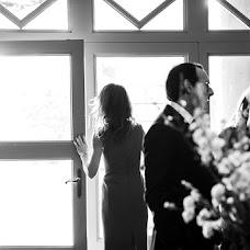 Wedding photographer Alberto Petrò (inlimboweddings). Photo of 26.01.2016