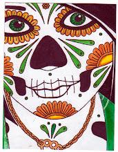 Photo: Mail Art 366 Day 30 Card 30f