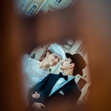 Wedding photographer Iryna Andrijuk (znymky). Photo of 04.10.2017