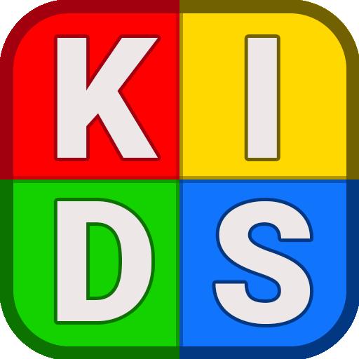 образовательные игры для детей
