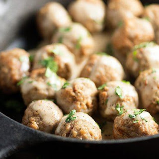 Copycat IKEA™ Swedish Meatballs