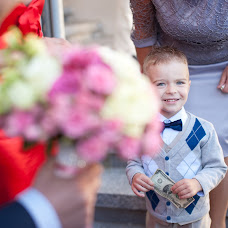 Wedding photographer Aleksandr Ravlyuk (ravlyuk). Photo of 23.07.2014