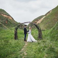 Wedding photographer Grigoriy Topchiy (Grek). Photo of 30.10.2016