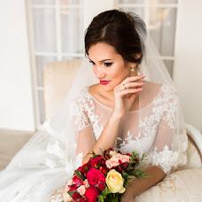 Wedding photographer Tatyana Burkina (tatyana1). Photo of 12.11.2017