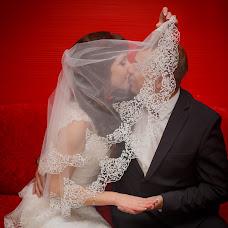 Wedding photographer Evgeniy Dolgov (edolgov). Photo of 02.04.2016