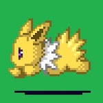 Jolteon Live Wallpaper Icon