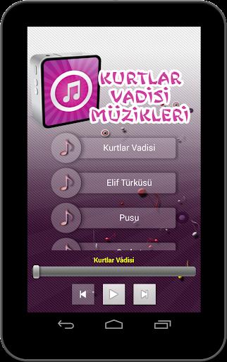 免費下載音樂APP|Kurtlar Vadisi Müzikleri - 13 app開箱文|APP開箱王