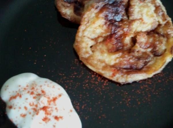 Lightly Fried Eggplant Recipe