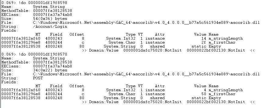 Using WinDbg to Analyze  NET Crash Dumps - Async Crash