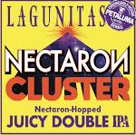 Lagunitas Nectaron Cluster
