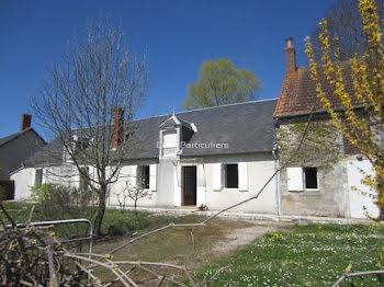 maison à Touchay (18)