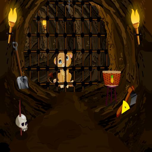 Lion Cub Rescue file APK Free for PC, smart TV Download