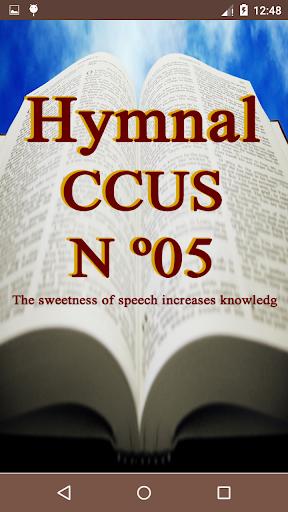 Hymnal CCUS Nº 05