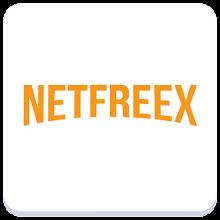 Netfreex APK poster