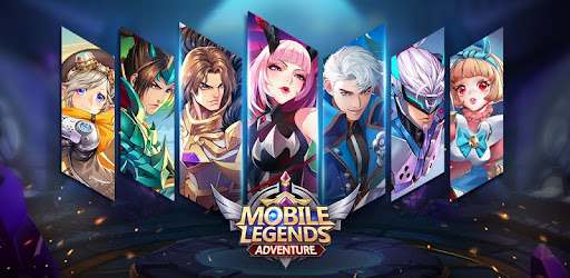 Mobile Legends: Adventure - Apps on Google Play