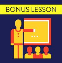 Bonus Lesson Icon