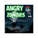 Angry Zombies Skull Invasion