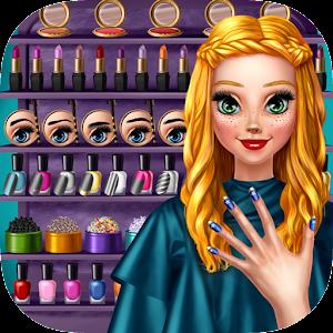 Chic Makeup Salon for PC