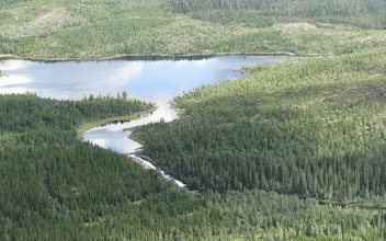 Photo: Gräsvatten-trakterna