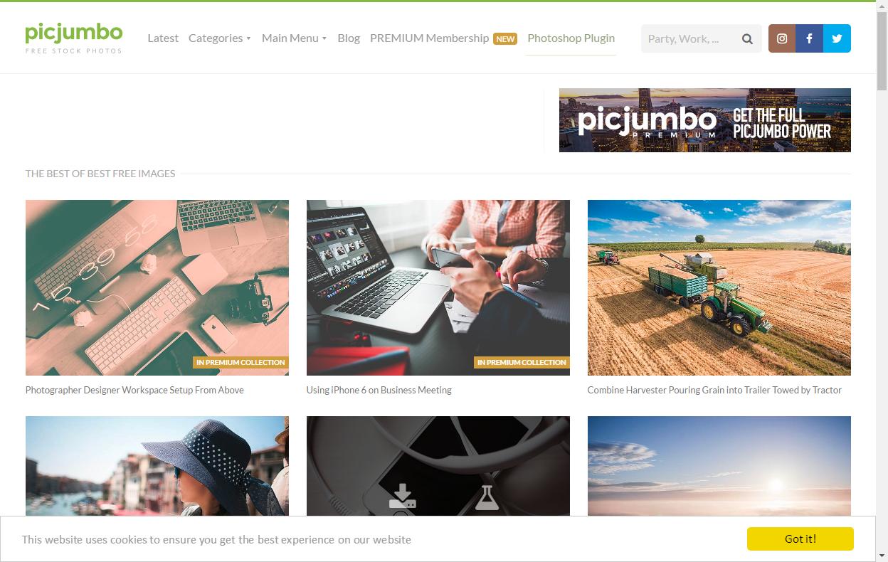 Foto gratis - Picjumbo