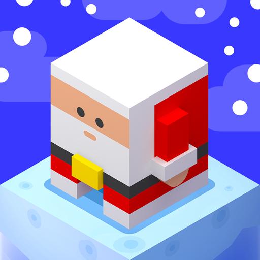 Ice Hill: Endless Xmas Fun