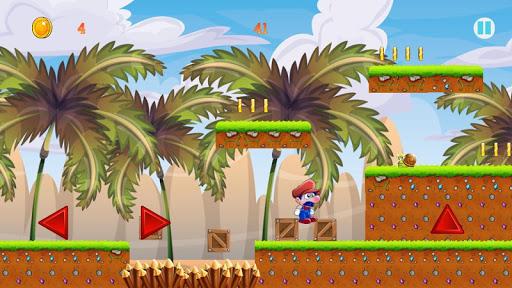 Super Adventure screenshot 2