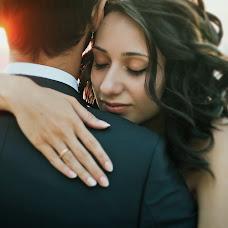 Wedding photographer Anna Nazareva (AnnNazareva). Photo of 21.09.2015