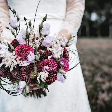 Φωτογράφος γάμου Daniel Kuschel(DanielKuschel). Φωτογραφία: 02.01.2018