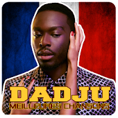 DADJU | Chansons,.. sans internet Icon