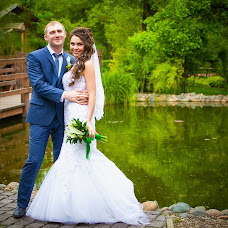 Wedding photographer Evgeniy Muratov (oranxl). Photo of 08.06.2014