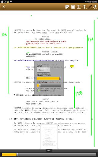 RACCORDER LITE screenshot 10