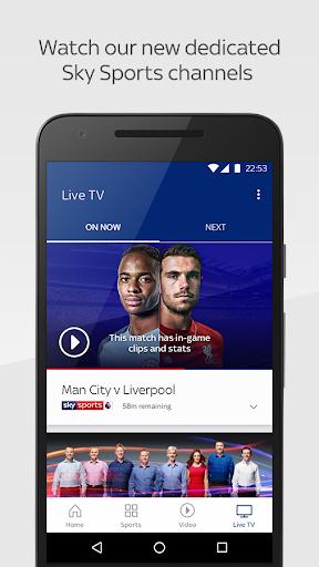 Sky Sports Apk apps 2