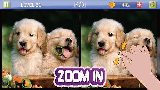 Find & Spot the difference game - 3000+ Levels filehippodl screenshot 3
