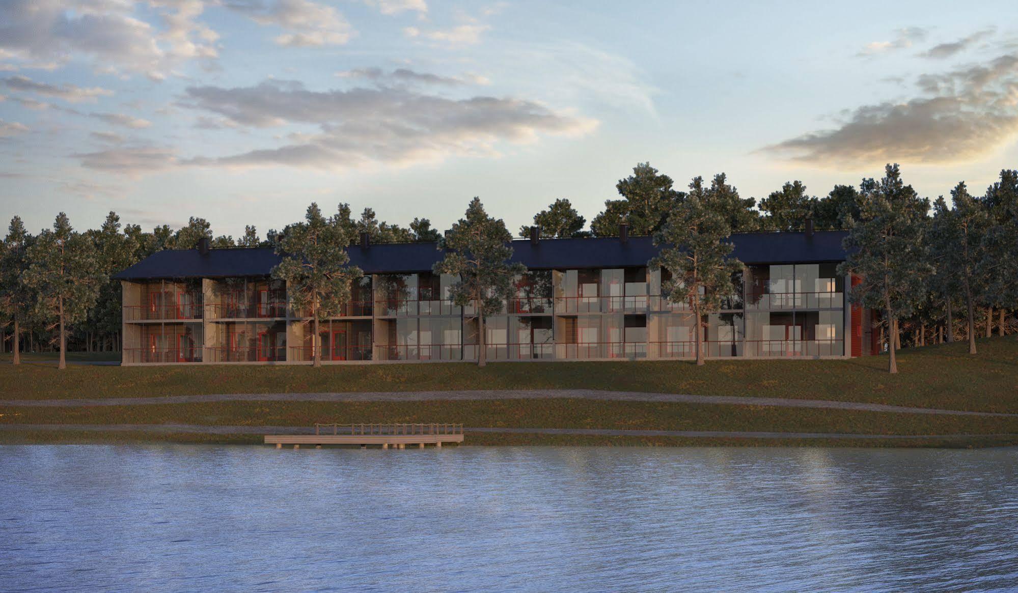 Holiday Club Kuusamon Tropiikki Superior Apartments