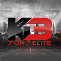 KB3 ELITE 7ON7 icon