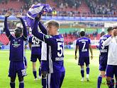 Wat als Vanhaezebrouck alleen maar eigen jeugd zou opstellen bij Anderlecht?