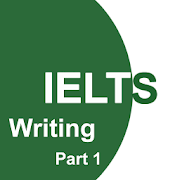 IELTS Writing - Part 1