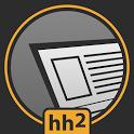 hh2 Field Reports icon