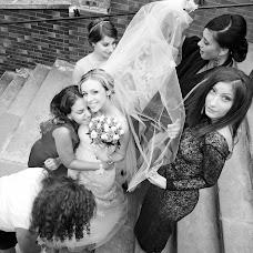 Wedding photographer Ivan Kovbasnyuk (prezedent). Photo of 15.07.2016