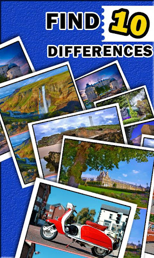 Find Differences  screenshots 9