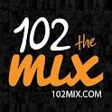 102 Mix Radio icon