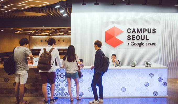 Startup community to provide mentorship - Google for Startups