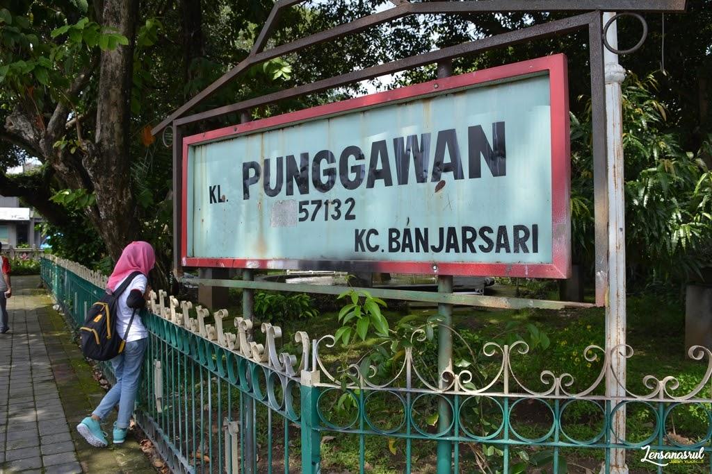 Taman Kota Punggawan