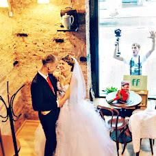 Wedding photographer Sveta Shegapova (shefoto). Photo of 16.07.2016