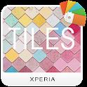 XPERIA Tiles Theme