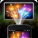 Firework Projector Simulator icon