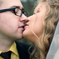 Wedding photographer Aleksandr Zharkov (supremeART). Photo of 17.05.2013