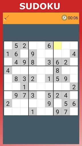 Smart Games - Logic Puzzles apkpoly screenshots 13