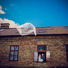 Wedding photographer Jan Andrassi (andrassi). Photo of 28.08.2018