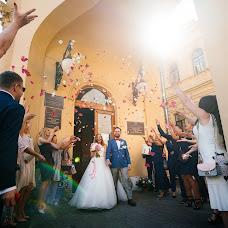 Wedding photographer Vadim Verenicyn (vadimverenitsyn). Photo of 13.09.2017